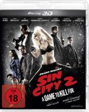 Amazon.de: Sin City 2 – A dame to kill for [3D Blu-ray] für 5,99€ inkl. VSK