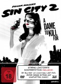 [Review] Sin City 2 – A Dame to Kill For – Blu-ray 3D + DVD / Mediabook (Blu-ray)