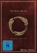 Gameware.at: The Elder Scrolls Online Imperial Edition [PC] für 39,50€ inkl. VSK