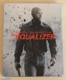 [Review] The Equalizer – Limited Steelbook Edition (Blu-ray) (MM/Saturn-exklusiv)