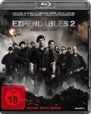 Amazon.de: The Expendables 2 – Back for War (Special Uncut Edition) [Blu-ray] für 3,89€ + VSK
