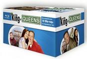 Amazon.de: The King of Queens – Superbox [Blu-ray] für 59,97€ inkl. VSK
