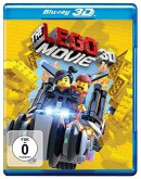 Amazon.de: The LEGO Movie 3D [Blu-ray] für 13,82€ + VSK uvm.