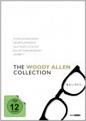 Amazon.de: The Woody Allen Collection [Blu-ray] für 17,97€ + VSK