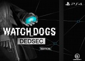 Amazon.fr: Watch Dogs DedSec Edition [PS4/XboxOne/PS3/Xbox360] für 32€ inkl. VSK