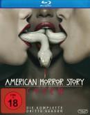Mueller: 5€ Rabatt Coupon auf Sons of Anarchy Staffel 5 o. American Horror Story Staffel 3 [DVD/Blu-ray]