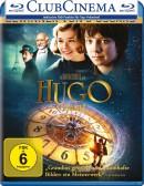 Amazon.de: Hugo Cabret [Blu-ray] für 5,97€ + VSK