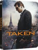 Zavvi.com: Taken (96 Hours) Steelbook [Blu-ray] für 22,95€ inkl. VSK