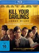 Amazon.de: Kill Your Darlings – Junge Wilde [Blu-ray] für 9,99€ + VSK