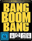 Amazon.de: Bang Boom Bang (Limited Edition Turbine Steel) [Blu-ray] für 12,99€ + VSK