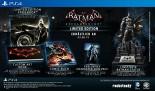 Amazon.fr: Batman – Arkham Knight [PS4] (Limited Collectors Edition) für 102,96€ inkl. VSK