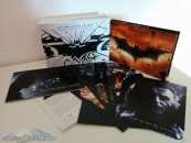 [Review] The Dark Knight Trilogy – Ultimate Collector's Edition (Blu-ray)