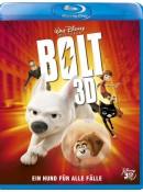 CeDe.de: Bolt – Ein Hund für alle Fälle 3D [Blu-ray 3D+2D] für 10,99€ inkl. VSK