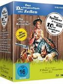 Buecher.de: Bud Spencer & Terence Hill – Haudegen-Box [Blu-ray] für 55,99€ inkl. VSK
