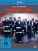 Media-Dealer.de: Live Shopping – Chicago Fire – Staffel 02 [Blu-ray] für 16,97€ + VSK