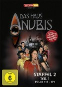 Amazon.de: Das Haus Anubis [DVD] – einige Staffeln für je 8,99€ + VSK