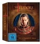 Amazon.de: Die Tudors – Die komplette Serie [Blu-ray] [Limited Edition] für 25€ + VSK