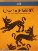 [Review] Game of Thrones – Staffel 4 Digipack (Amazon-exklusiv) mit Gewinnspiel!
