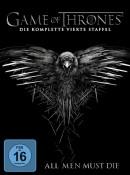 [Preisfehler?] Weltbild.de: Game of Thrones – Die komplette 4. Staffel [5 DVDs] für 14,99€ + VSK