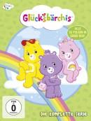 Amazon.de: Glücksbärchis – Die komplette Serie (Alle 52 Folgen) [4 DVDs] für 9,99€ + VSK