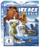 Alphamovies.de: Neue Angebote u.a. Ice Age 1, 2, 3 & 4 (Limitierte Sonderbox mit Ice Age Figuren!) [Blu-ray] für 11,94€ + VSK
