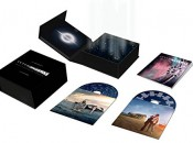 [Vorbestellung] Amazon.de: Interstellar (Limited Illuminated Star Edition) [Soundtrack CD] für 49,99€