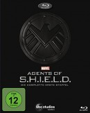 Amazon.de: Marvel's Agents of S.H.I.E.L.D. – Staffel 1 [Blu-ray] für 11,99€ + VSK