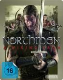 [Vorbestellung] Amazon.de: Northmen – A Viking Saga (Limited Edition Steelbook) [Blu-ray] für 17,99€ + VSK