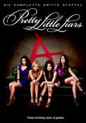 Amazon.de: Pretty Little Liars – Die komplette dritte Staffel [6 DVDs] für 10,52€ + VSK