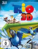 Amazon.de: Rio [3D Blu-ray] und Poltergeist – Extended Cut [3D Blu-ray] für je 9,99€ + VSK uvm.