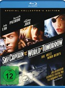 Media-Dealer.de: Live Shopping – Sky Captain and the World of Tomorrow [Blu-ray] für 7,97€ + VSK