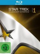 [Vorbestellung] Buecher.de/Amazon.de: Star Trek – Raumschiff Enterprise Staffel 1-3 [Blu-ray] ab 107,99€