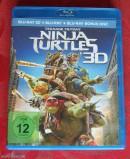 Amazon.de: Teenage Mutant Ninja Turtles [3D Blu-ray]  für 4,99€ uvm.