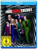 Amazon.de: The Big Bang Theory – Die komplette sechste Staffel [Blu-ray] für 16,30€ + VSK
