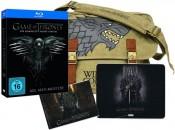 Buch.de: Game Of Thrones – Staffel 4 / Limited Edition [Blu-ray] für 73,95€ inkl. VSK