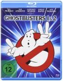 Amazon.de: Blitzangebote am 02.07.16 mit u.a. Ghostbusters 1-2 [Blu-ray] und Hannibal Staffel 1 Producer's Cut [Blu-ray + DVD]