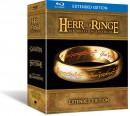 Saturn.de: Super Sunday am 22.03.15 –  Herr der Ringe Trilogie Extended [Blu-ray] für 39€ inkl. VSK