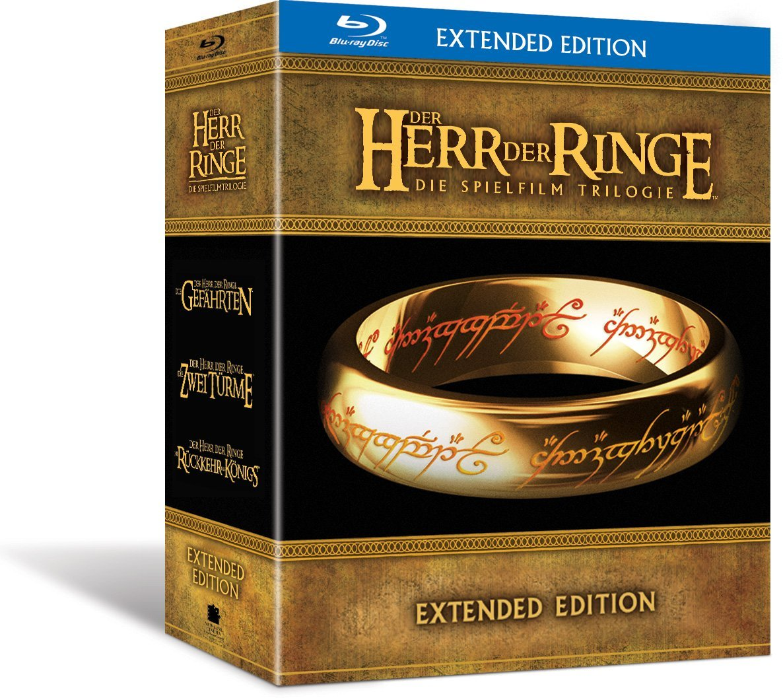 Herr Der Ringe 1 Extended Stream