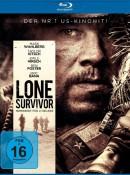 Amazon.de: Lone Survivor [Blu-ray] für 8,99€ + VSK