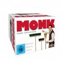 Amazon.de: Monk – Die komplette Serie [DVDs] für 30€ inkl. VSK
