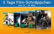 Amazon.de: 5 Tage Film-Schnäppchen (12.03. – 16.03.15)