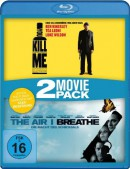 Amazon.de: You Kill Me / The Air I Breathe (2 Movie Pack) [Blu-ray] für 4,08€ + VSK