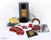 Amazon.de: Der Tatortreiniger – Staffel 1 – 4 – Böse Dose (limitierte Sonderedition) [Blu-ray] für 34,97€ inkl. VSK