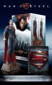 Amazon kontert Mueller.de: Man of Steel Ultimate Collectors Edition [3D Blu-ray] [Limited Collector's Edition] für 49,99€