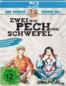 Mueller.de: Bud Spencer und Terence Hill Blu-ray Filme für je 4,99€