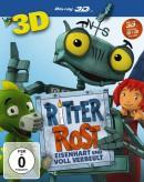 Amazon.de: Ritter Rost (inkl. 2D-Version) [3D Blu-ray] ab 9,39€ + VSK