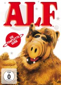 Amazon.de: Alf – Die komplette Serie [18 DVDs] für 16,99€ + VSK