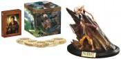 Thalia.de/Buch.de/Bol.de: Der Hobbit – Eine unerwartete Reise – Extended Edition Sammleredition mit Statue für 19,99€ + VSK