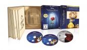 [Review] Die Schöne und das Biest Diamond Edition 3D (3 Disc Set)