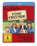 Amazon.de: Enid Blyton – Fünf Freunde Box, Folgen 01-26 (Collector's Edition) (3 Blu-rays, 1 DVD) für 25,99€ + VSK